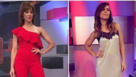 Miriam Lanzoni encaró en vivo a Mariana Brey y la trató de misógina