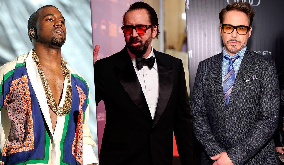 Estos 10 famosos no querían sacarse una foto con sus fans y éste fue el resultado