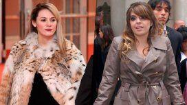 Rocío Oliva se refirió al casamiento de Dalma y después lo borró