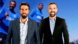 Azzaro y Duggan, enfrentados tras el escándalo de los jugadores de Boca