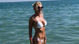 Yanina Latorre, hot