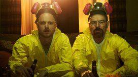 Breaking Bad, a diez años de su estreno