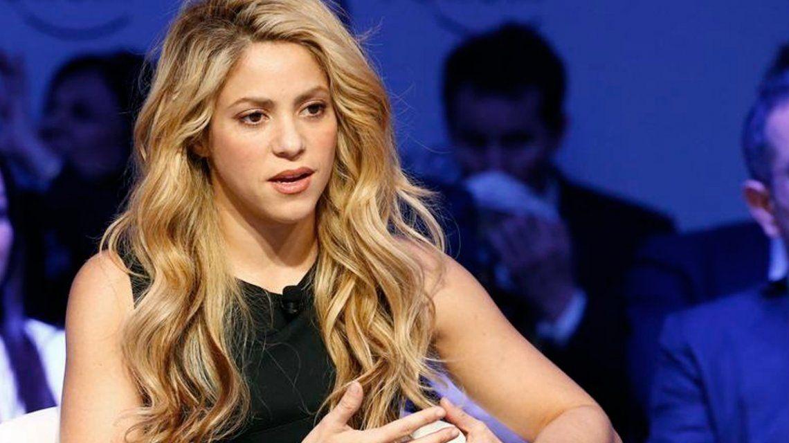 Shakira retoma su carrera