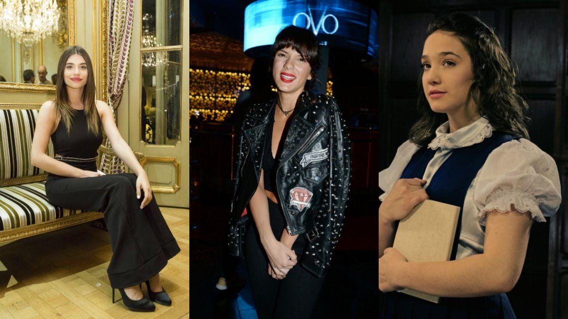 {altText(Las famosas argentinas que se sumaron al #ScoobyDooPaPa challenge<br>,VIDEOS: De Dominici, Gime Accardi y Ángela Torres se sumaron al