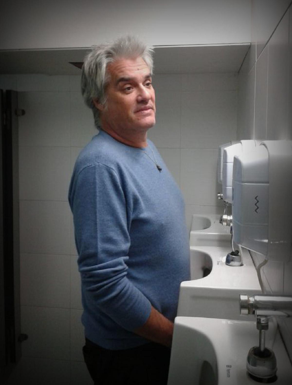 No aclares que oscurece: Pettinato buscó terminar con la polémica sobre el acoso pero la embarró