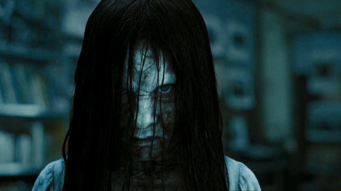 Así está hoy Samara: la nena de The Ring que te hizo morir de miedo