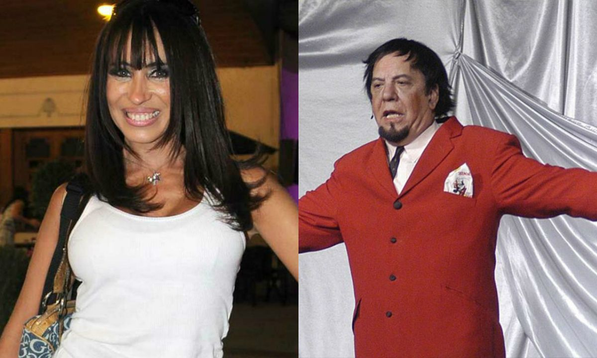 Marixa Balli acusó a Jorge Corona