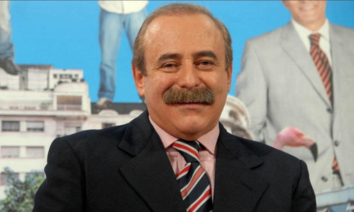 Jorge Guinzburg cumpliría 69 años