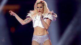 Lady Gaga, obligada a suspender shows