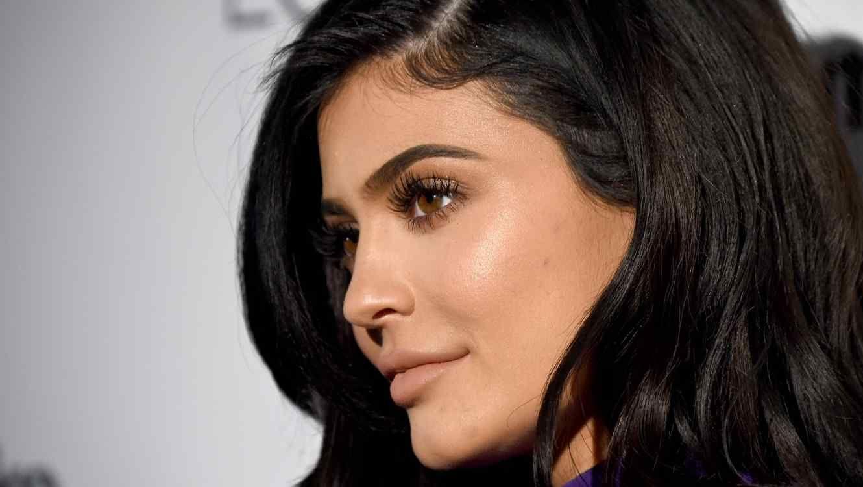 Kylie Jenner anunció que fue madre de una niña y mostró el video del nacimiento