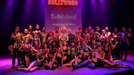 Bollywood es la obra dirigida por Muscari en Carlos Paz