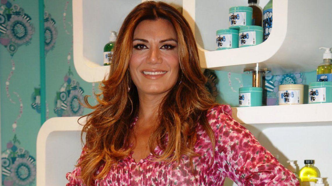 Flor ganó el Premio Carlos como figura destacada femenina por su labor en Explosivos