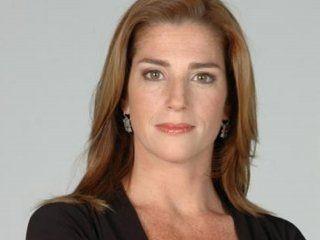 Débora Pérez Volpin, periodista y legsladora porteña