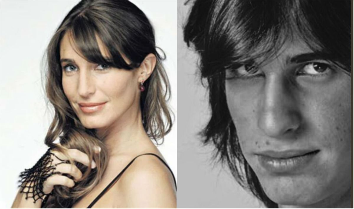 Romina y Franco