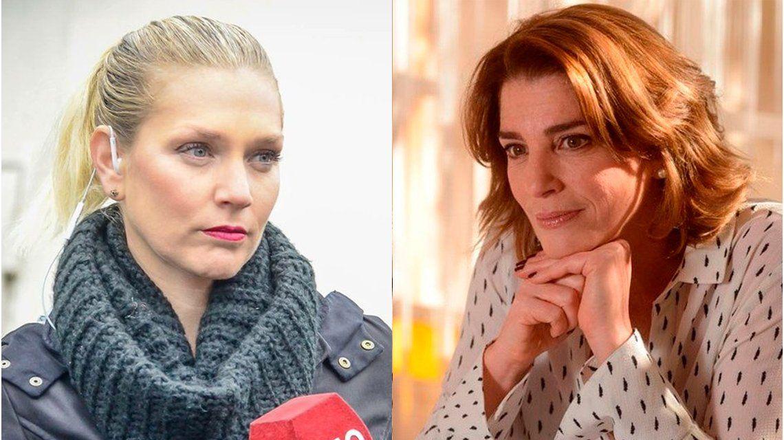 Melina Fleiderman recordó a Débora Pérez Volpin