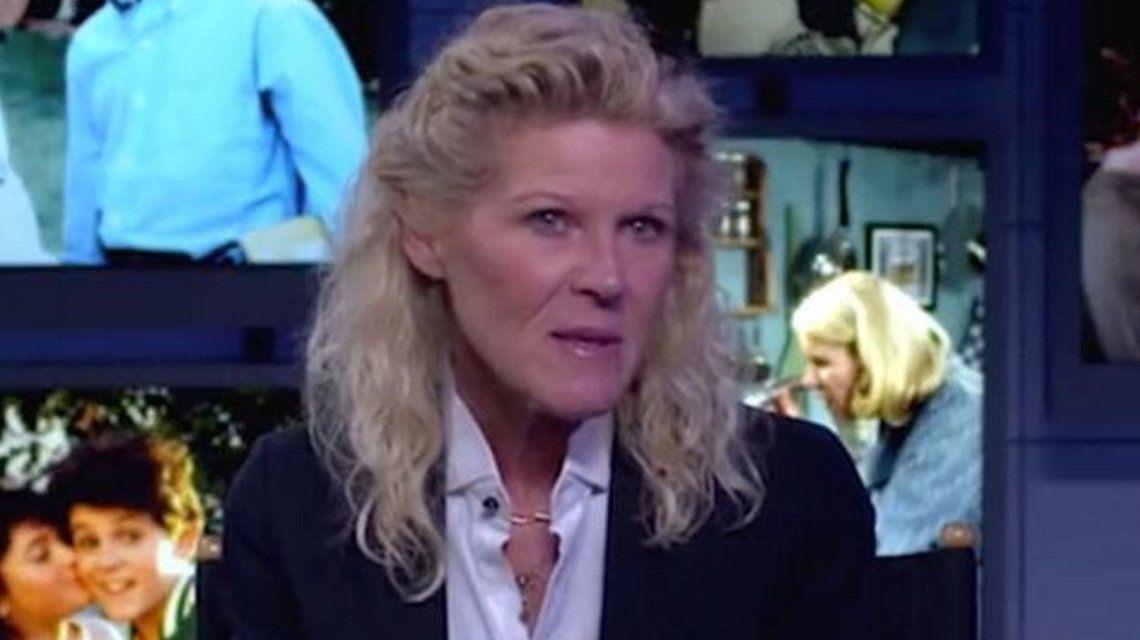 La actriz Alley Mills reveló que la serie Los Años Maravillosos se terminó por un escándalo sexual falso