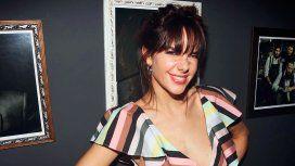 Julieta Nair Calvo desmintió haberse retocado la nariz