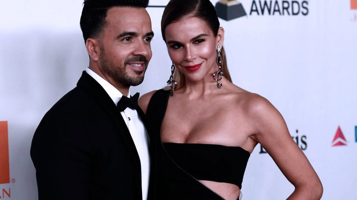 Fonsi y Águeda López