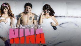 Educando a Nina podría tener segunda temporada