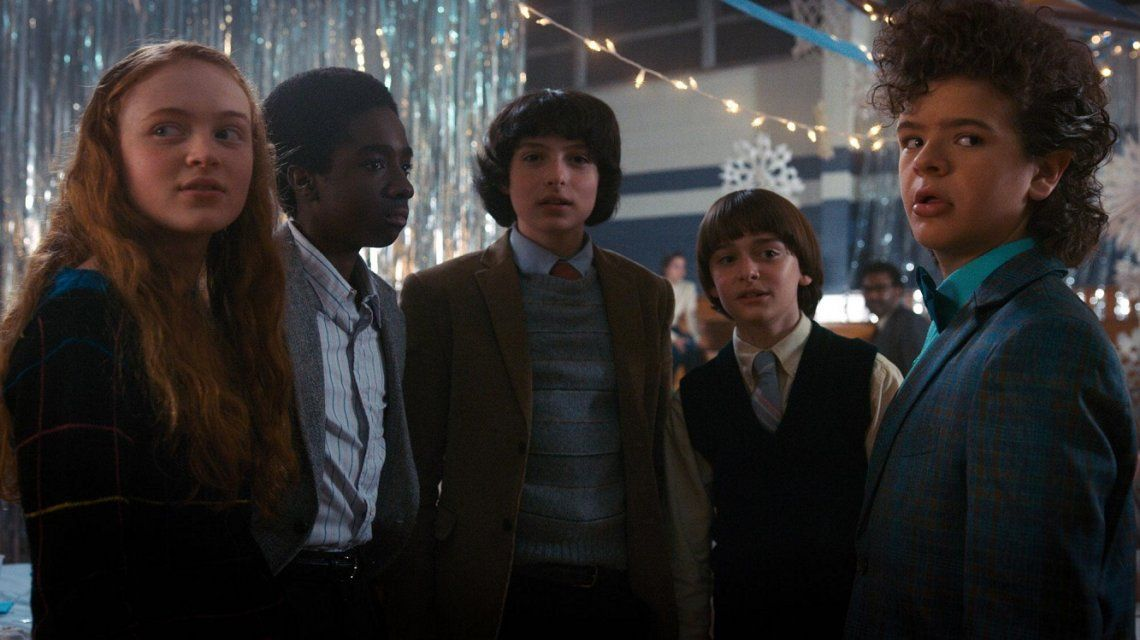 Stranger Things tendrá tercera temporada