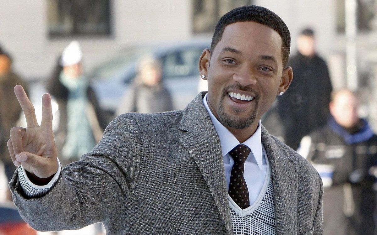 Will Smith cantó La Bamba en perfecto español