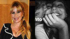 Florencia Peña elogió a Juanita Tinelli
