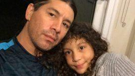 La hija de Pablo Lescano heredó el talento de su padre