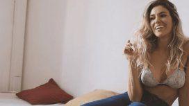 Becky Vázquez desmintió un romance con Fede Bal