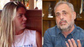 Marianela Mirra responsabilizó a Rial por su desaparición de los medios