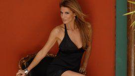 Flavia Palmiero, diosa en bikini