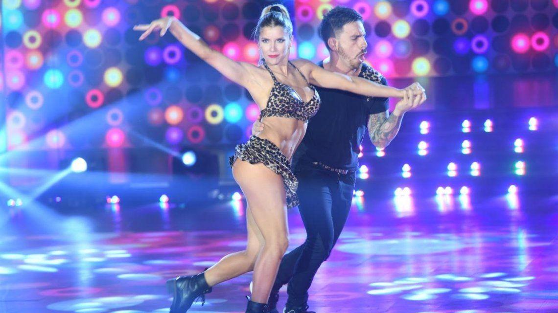 La propuesta de Laurita Fernández a los que dicen que se peleó con Fede Bal por el Bailando