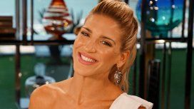 La pregunta de Mirtha que incomodó a Macarena Rinaldi, la novia de Fede Hoppe