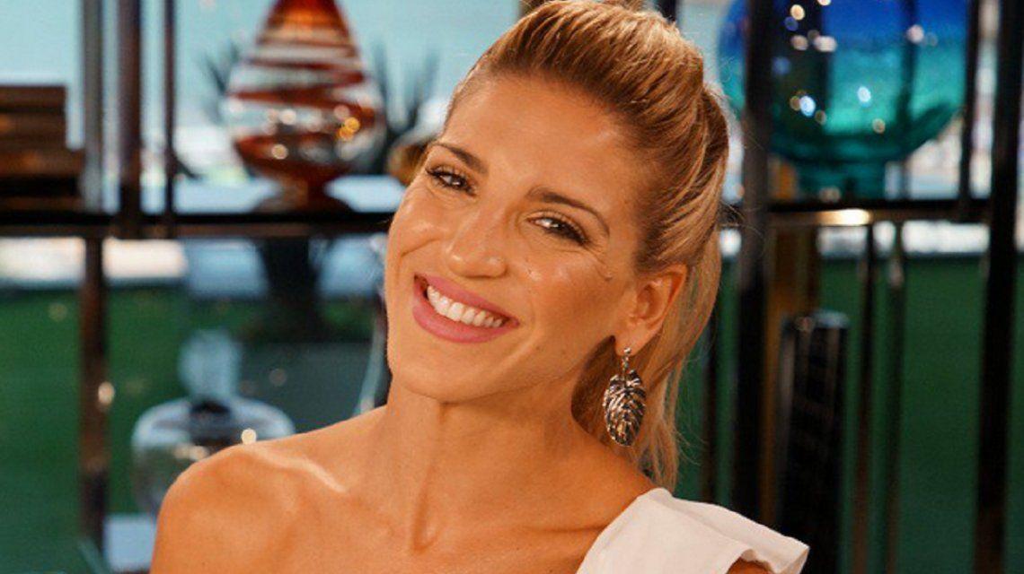 Macarena Rinaldi contó en la mesa de Mirtha porque dudaba en salir con Federico Hoppe