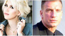 Guerra de palitos: cruce de indirectas de Wanda y Maxi López en Instagram