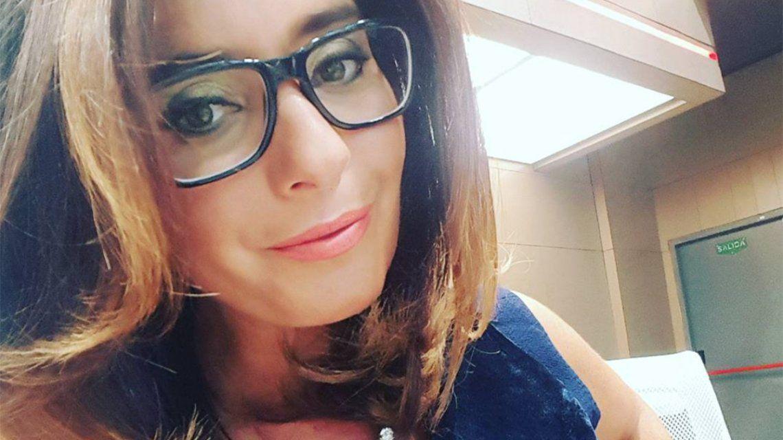 Florencia Etcheves se va de TN tras 24 años en el canal