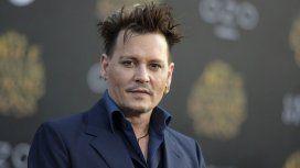 Johnny Depp, de gira para pagar deudas