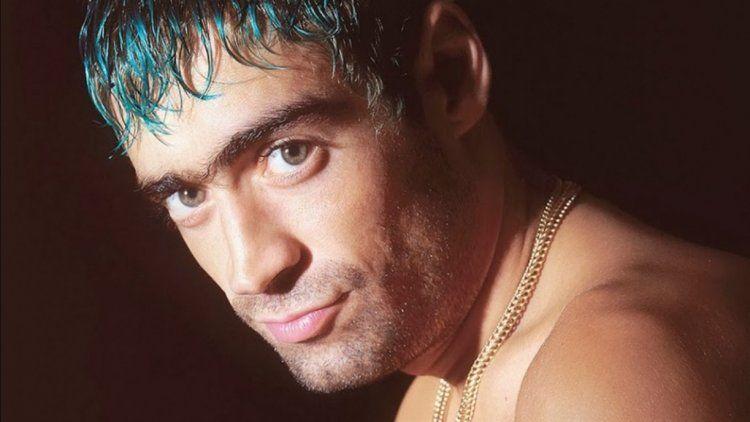 Rodrigo Bueno (24 de mayo de 1973