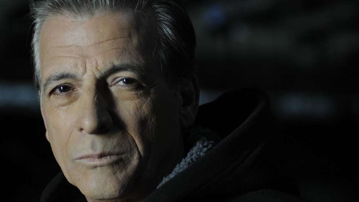 Gerardo Romano aceptó hacerse un ADN tras el reclamo de la mujer en TV