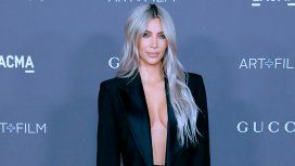Kim Kardashian, fanático del helado de dulce de leche