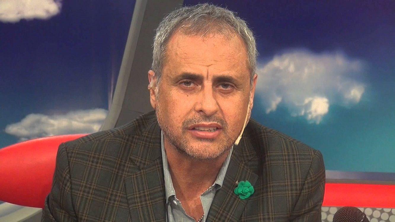 Jorge Rial habló de la acusación de maltrato