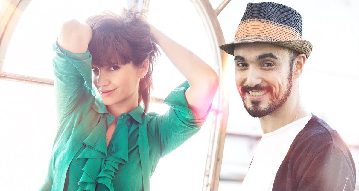 ¿Romance entre Griselda Siciliani y Abel Pintos?