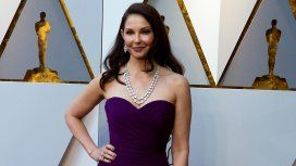 Ashley Judd, la actriz criticada