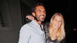 Poroto Cubero posó con sus hijas para hablar de Mica Viciconte