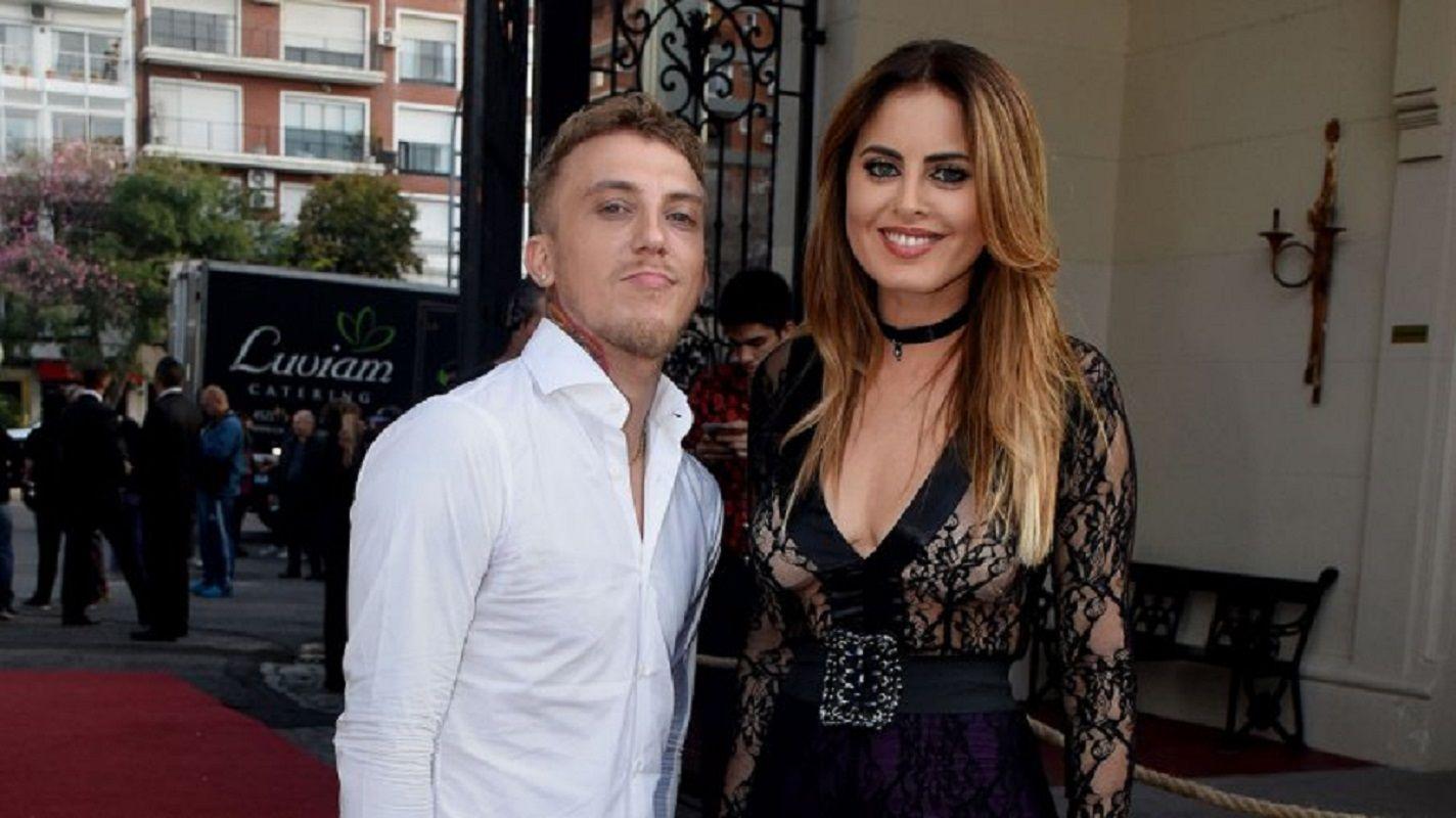 Se separaron Silvina Luna y El Polaco tras hacer temporada juntos en Carlos Paz