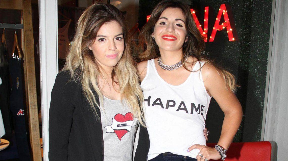 ¿Nuevo invitado a la boda de Dalma? Gianinna Maradona está de novia