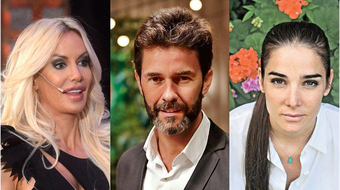 El dolor de los famosos por la muerte de Emilio Disi