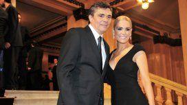 Viviana Canosa se divorció de Alejandro Borensztein