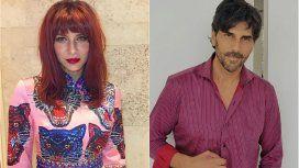 Romina Gaetani comparte elenco con Juan Darthés en Simona