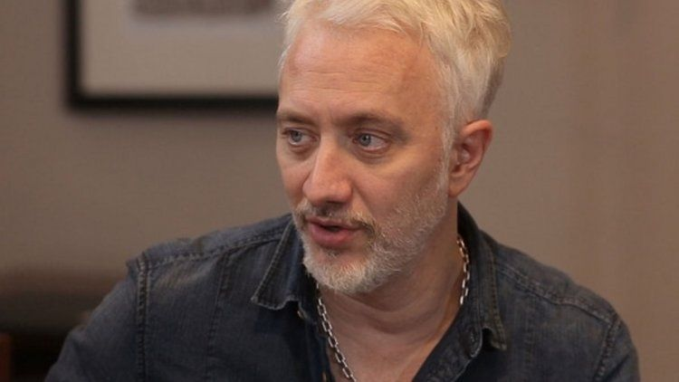 Andy Kusnetzoff le respondió a Anamá Ferreira, que lo acusó por bullying