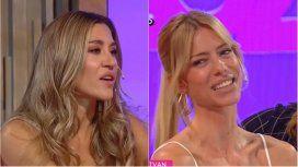 Desopilante charla entre Jimena Barón y Nicole Neumann sobre hombres: palitos para todos